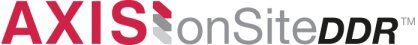 AxisOnsiteDDR_logo_TM